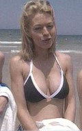 Jeri Ryan in VH1 Top 10 Countdown