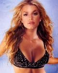 Jessica Simpson in Maxim US