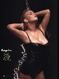 Jessica Simpson in Esquire