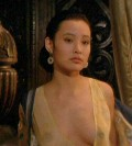 Joan Chen in Tai-Pan