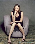 Jorja Fox in Unknown
