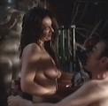 Juliet aubrey nude