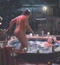 Kathy bates nude tits