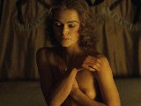 Keira Knightley nude in The Duchess
