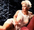Kim Novak nude in Topless
