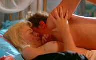 Kylie Minogue nude in The Delinquents
