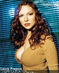 Laura Prepon in Maxim