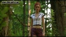 boobs Lindy booth