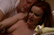 "Marcia Cross in ""Desperate Housewives"""