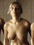 Nadja Uhl Naked