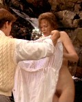 Nicole Kidman nude in Billy Bathgate
