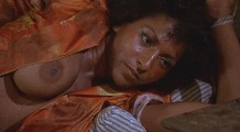 Pam Grier Nude In Foxy Brown