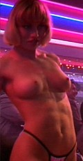 Rena Riffel nude in Showgirls