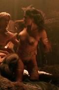 Rosario dawson nude in alexander