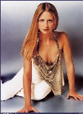 Sarah Michelle Gellar in FHM UK