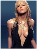 Jessica Simpson in Wet and sexy