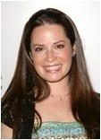 Holly Marie Combs in A Comp. of Her Photo Shots