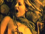 Sheri Moon Zombie nude in House of 1000 Corpses