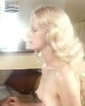 Sondra Locke nude in The Second Coming of Suzanne