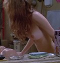 Susan Sarandon nude in Joe