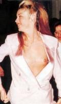 beckwith nude Tamara