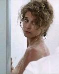 Has nancy travis ever been nude