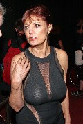 Susan Sarandon in see through