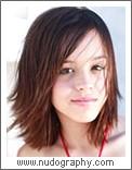 Hayley Orrantia Nude
