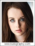Kacey Rohl
