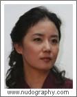 Kyeong-sook Jo  nackt