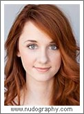 Has laura spencer ever been nude