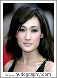 Maggie Q Creative WebCam Live Pro