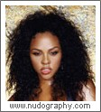 from Brantlee nude photos of lil kim