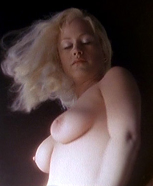 patricia arquette naked