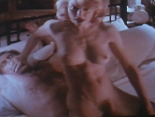 Elizabeth berkley nude scenes showgirls hd