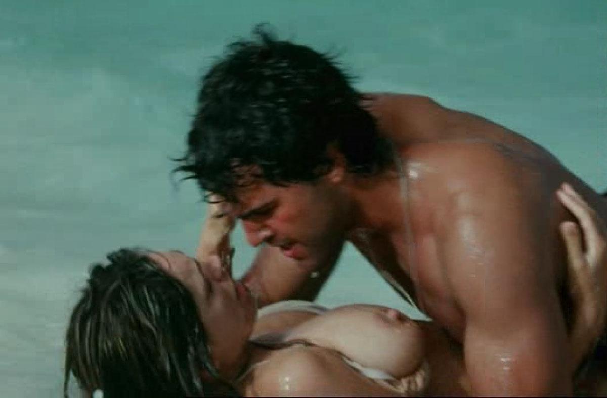 Eliza dushku shower sex