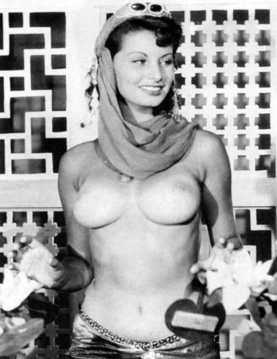 Sophia Loren Era Lui Si