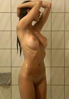 Annie Sorell Nude
