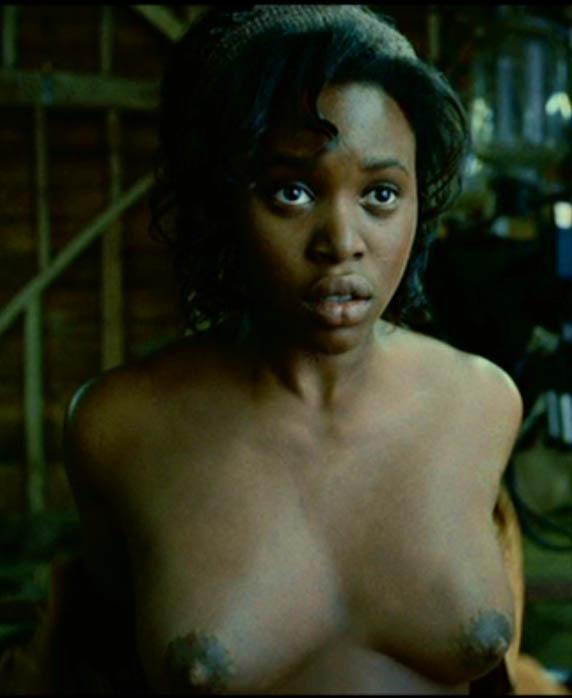 Clare-hope ashitey nude