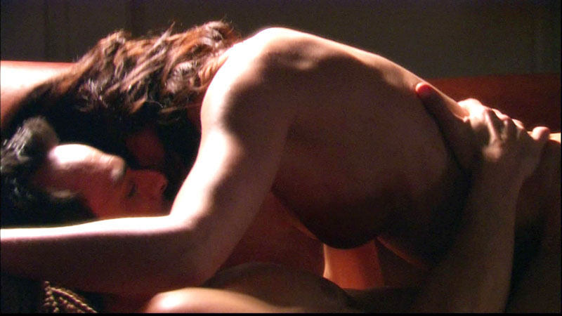 Paget brewster naked photo opinion