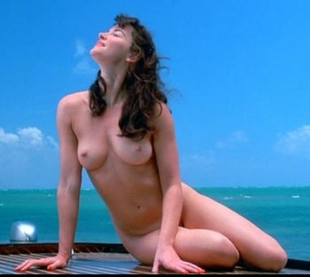 Gretchen Mol nude vidcaps from The Notorious Bettie Page movie - picture ...