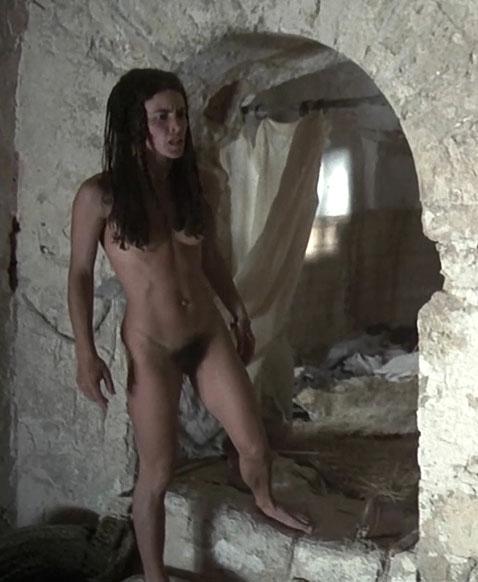 Sexy Dickgirl