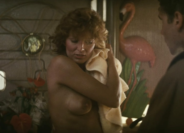 The Joanna cassidy nude pictures