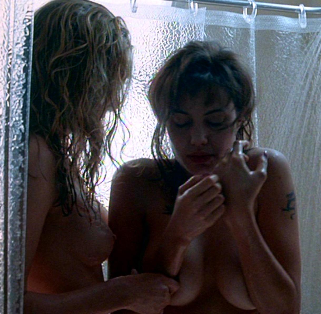 Elizabeth mitchell sex scenes