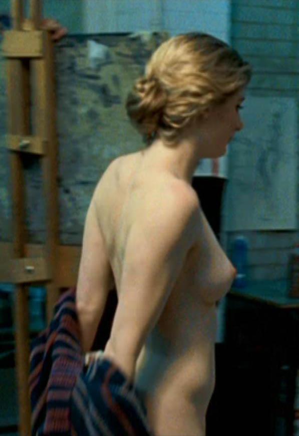 jodie whittaker naked