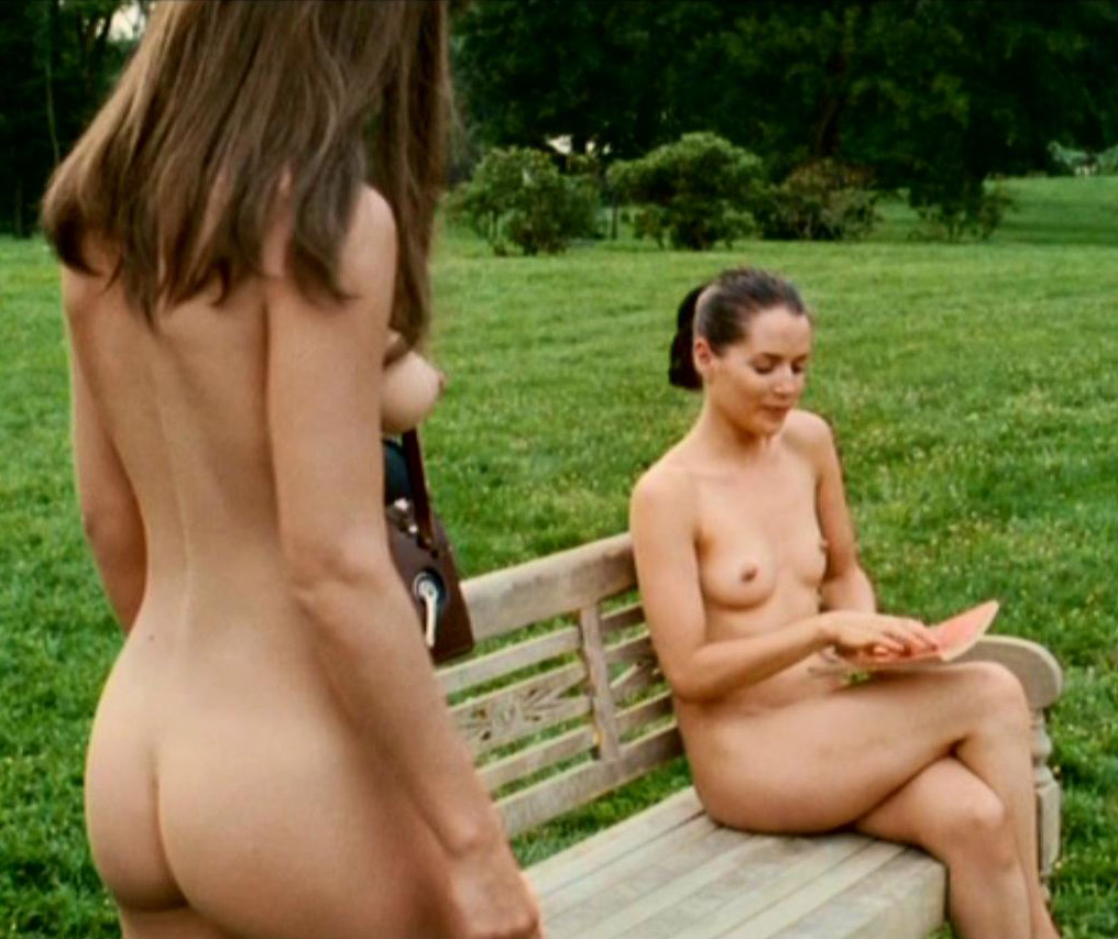Mary Louise Parker Nude Sex Scene