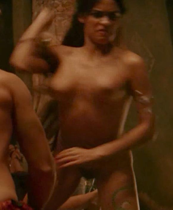 Naked black girl sex