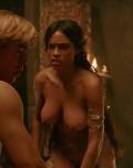 Rosario dawson naked in alexander