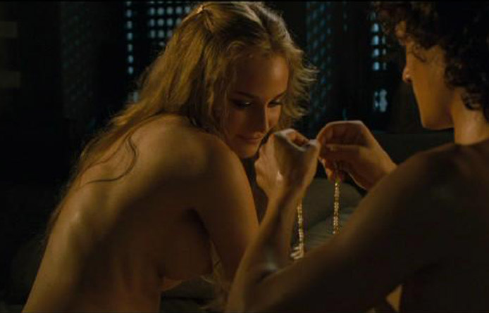 Diane Kruger Nude Fakes Photos NakedCelebGallerycom