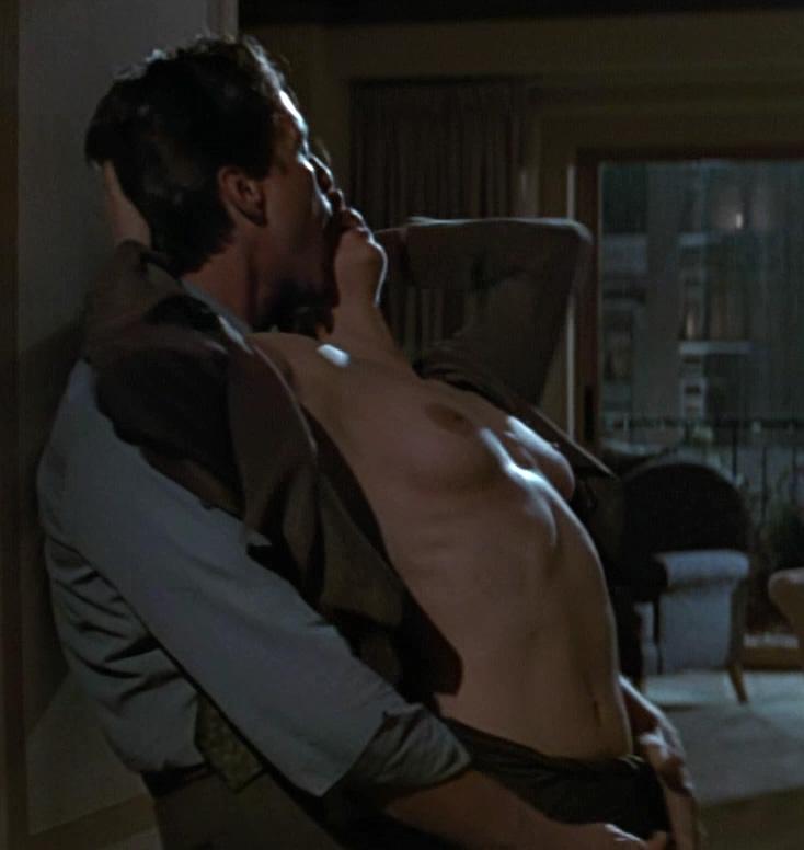 Are mistaken. Jeanne tripplehorn hot scenes